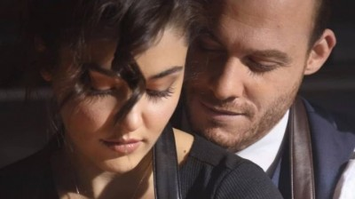 Love is in the air - Eda y Serkan