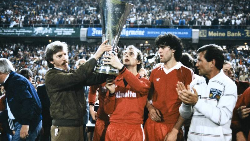 Uefa Finale